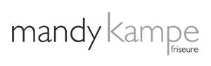 Mandy Kampe Friseure Logo